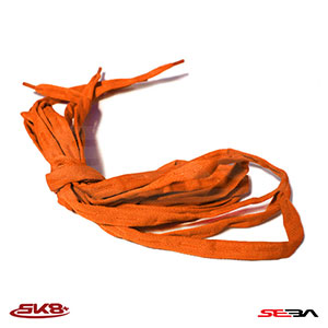 Seba Lace Orange