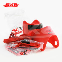 Seba High Custom Kit Red