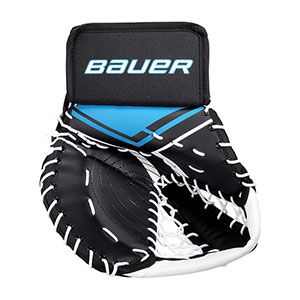 Street Goal Catch Glove Senior