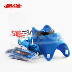 Seba High Custom Kit Blue