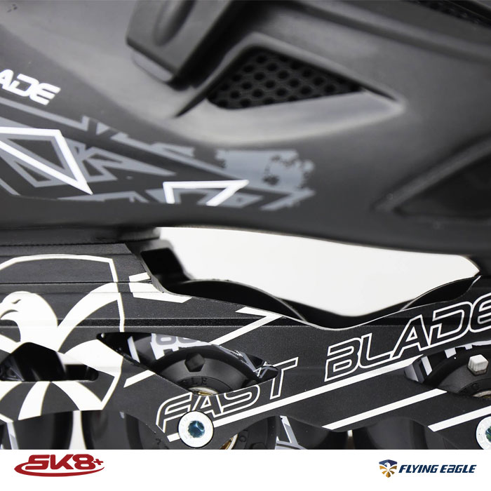 Flying Eagle FBs Black