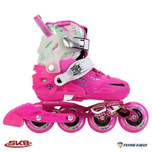 Flying Eagle S6s Pink
