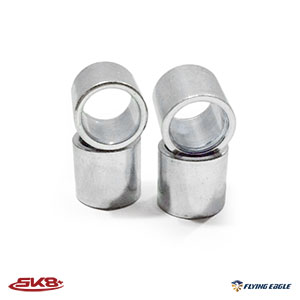 8mm Spacers Tube (1pcs)