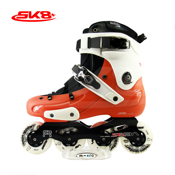 product skate seba fr1 orange