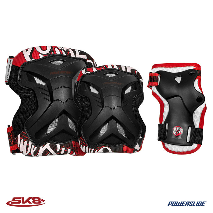 Powerslide Kids Protection Pro Robot