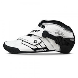 Bont Z White (Boot Only)