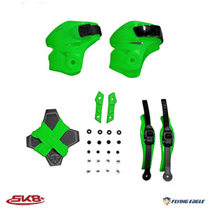 Flying Eagle Custom Kit Green