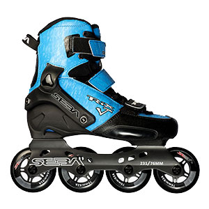 Seba Trix Junior Blue