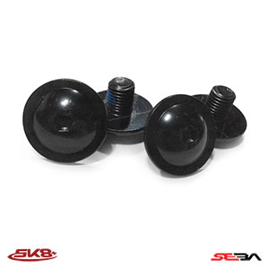 Cuff Button for Seba FRX (1pcs)