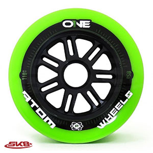 Atom One Green (1pcs)