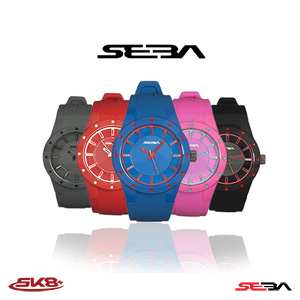 Seba watches