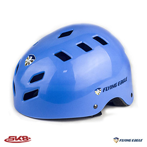 NS Helmet Blue