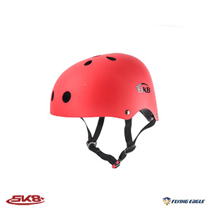 BKB Helmet Red