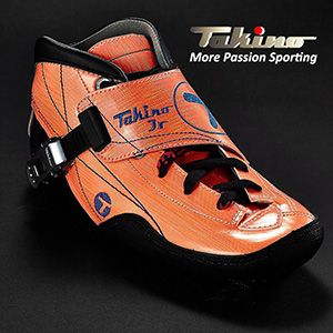 Takino Junior Orange