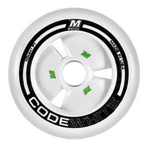 Matter Code White F1 110mm (8pcs)