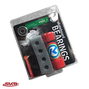 Kryptonic Bearings Abec3 (8pcs)
