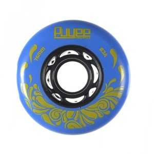 Puyee Slalom Blue (pack 4)