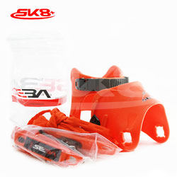 Seba High Custom Kit Orange