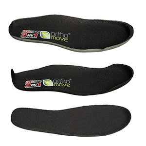 Seba 3 IN 1 FOOTBED