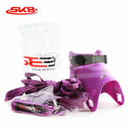 Seba High Custom Kit Violet