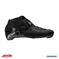 Powerslide Core Icon 2013 Black (Boot Only)