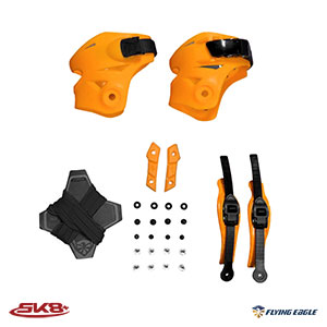 Flying Eagle Custom Kit Orange