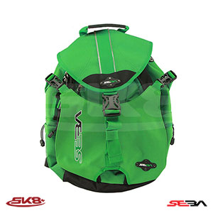 Seba Backpack S Green
