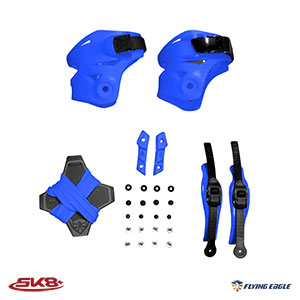 Flying Eagle Custom Kit Blue