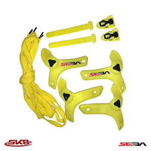 Seba Trix Custom Kit Yellow