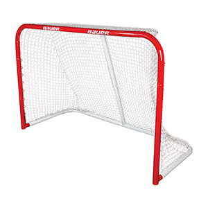 Official Pro Steel Goal