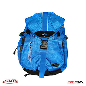 Seba Backpack S Blue