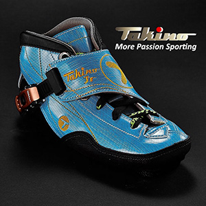 Takino Junior Blue