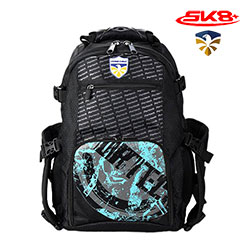 PORTECH Backpack Blue