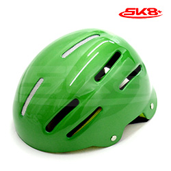 Sport Helmet (Light Green)