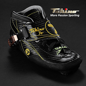 Takino Junior Black