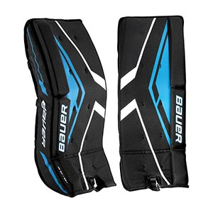Street Goalie Pads Junior