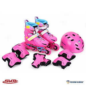 Flying Eagle NT Combo Set Pink