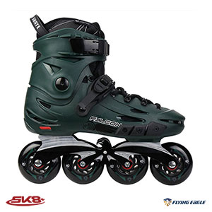 Flying Eagle F6s Dark Green