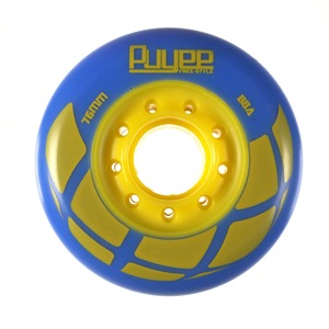 Puyee wheels Blue